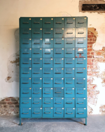 Industrial drawercabinet