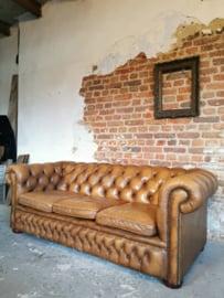 Vintage Chesterfield sofa