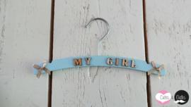 Hangertje: 'My Girl'