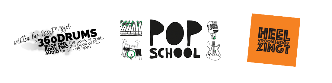 Popschool Twenterand
