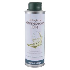 Hennepolie Biogepeld hennepzaad
