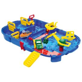 Aquaplay Draagbare Waterbaan 616 Aqualock