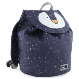 Trixie Rugzak Backpack Mr. Penguin Pinguin