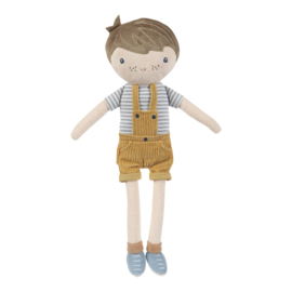 Pop Jim 35 cm Little Dutch