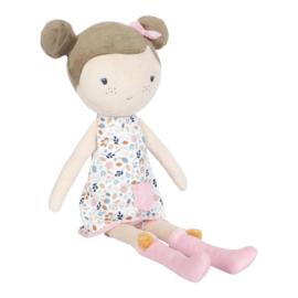 Pop meisje Rosa 35 cm Little Dutch