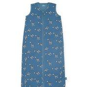 Jollein Baby Slaapzak Giraffe 70 cm Zomer -Jeans Blue