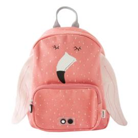 Trixie Rugzak Backpack Mrs. Flamingo