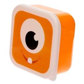 Set 3 snackboxen Monstarz
