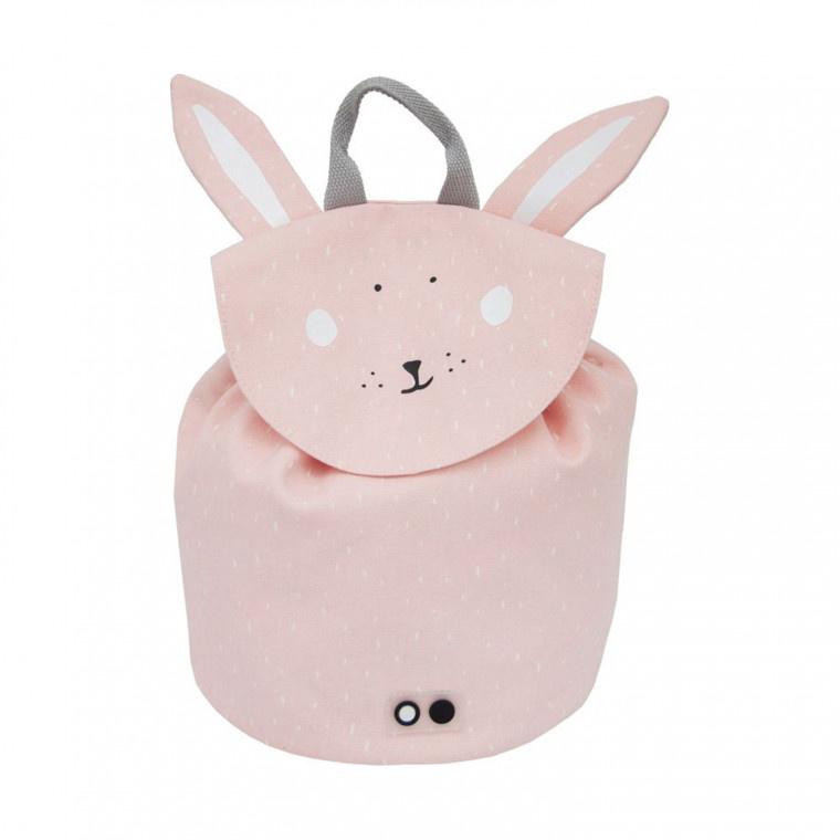 Trixie Mini Rugzak Mrs. Rabbit