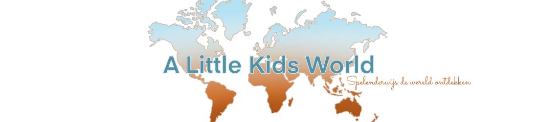 A Little Kids World