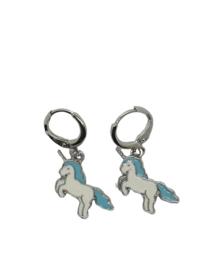 Unicorn turquoise