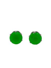 Neon groen 6mm