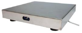 SGC-70LC, cilinderweegschaal tot 70 kg