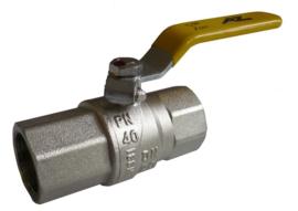 "K88 kogelafsluiter - G1/4"" (DVGW)"