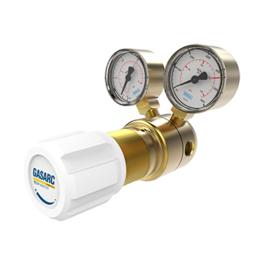 GPS420, drukregelaars voor technische gassen, instelbaar tot 250 bar