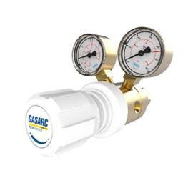 GPT400, tweetraps drukregelaars voor technische gassen, instelbaar tot 10 bar