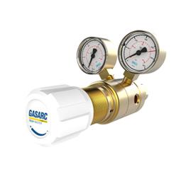 GPT420, tweetraps drukregelaars voor technische gassen, instelbaar tot 50 bar