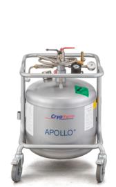 Apollo 50, dewar voor 50 liter vloeibare stikstof