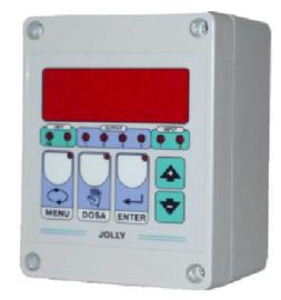 Jolly, display en alarmunit voor elektronische weegschalen SGC
