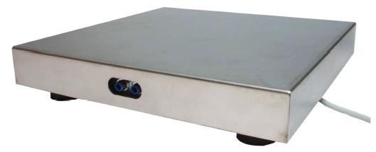 SGC-150LC, cilinderweegschaal tot 150 kg