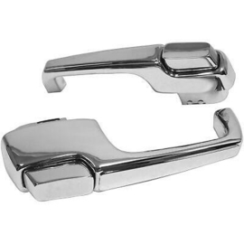 OUTSIDE CHEVROLET 1967-72 DOOR HANDLES
