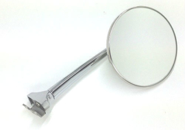 DOOR PEEP MIRROR WITH LONG ARM. CLASSIC STYLE