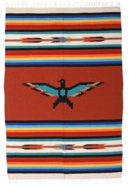 MEXICAANSE THUNDERBIRD DEKEN ROEST