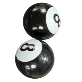8-BALL VALVECAPS