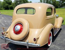 CHEVY LED ACHTERLICHT 1933-1935
