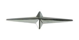 PONTIAC CHROME STAR. 1954-58