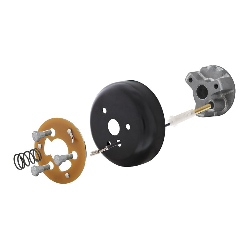 GM STEERING WHEEL HUB ADAPTER KIT