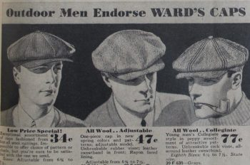 Peaky Blinders Newsboy Caps