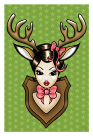 'Deer Darling'