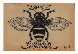 Bee Here Now
