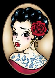 'Gypsy Tattoo'