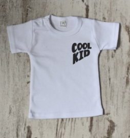 Cool kid logo