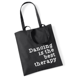 Tas  Dancing is my therapy
