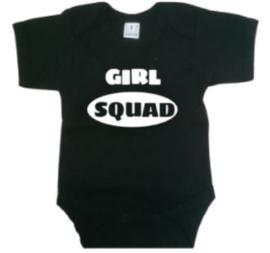 Girl squad