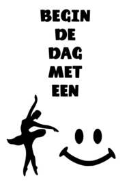 gratis download begin de dag met een dansje....
