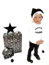 Christmas crasher