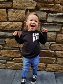 Cool kid logo