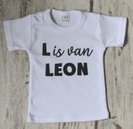 L is van Leon