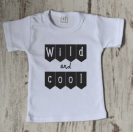 Wild and cool
