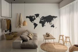 Wereldkaart 1