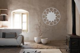 Geometrie cirkel slank