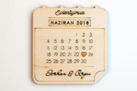 Kalender (10 stuks)