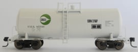 Cargill tank car #85709
