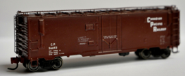 CP 56693, Canadian Pacific Railway insulated boxcar