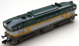 n CD 754-023