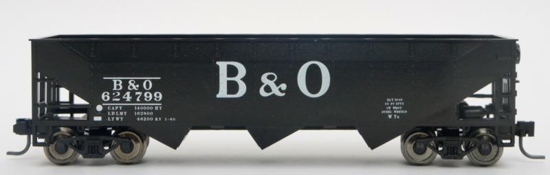 B&O 624799 (billboard II)